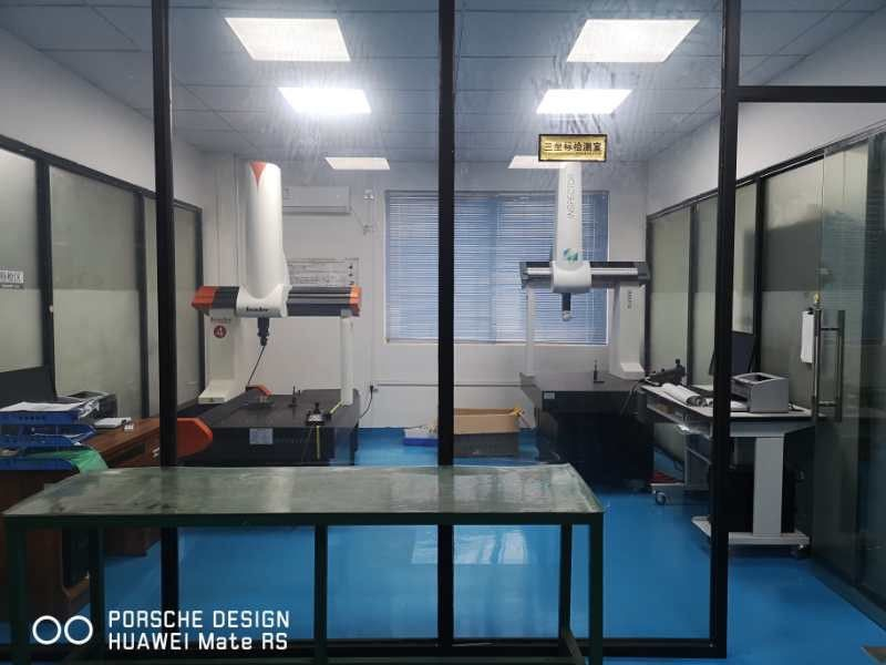 China TAKDA PRECISE MOULD FACTORY company profile