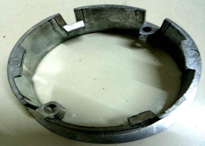 2977V Socket decoration die casting mold for electrical socket