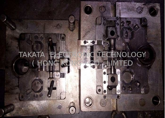LKM standard Aluminum Injection Mold S50C and 8407 Steel Material