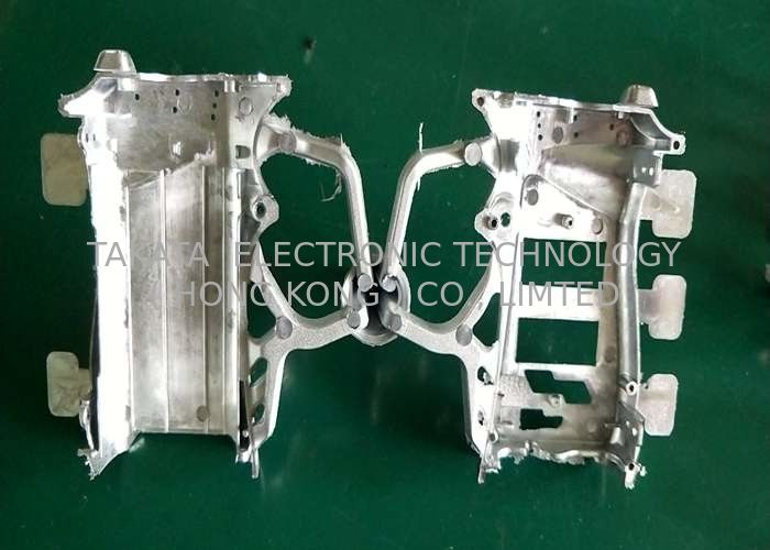 Injection die casting Electronics cigarette body family mold finish available