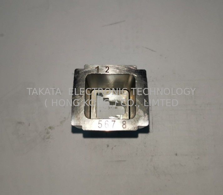 Strict Inspection DME Base 0.005mm Injection Mold Parts