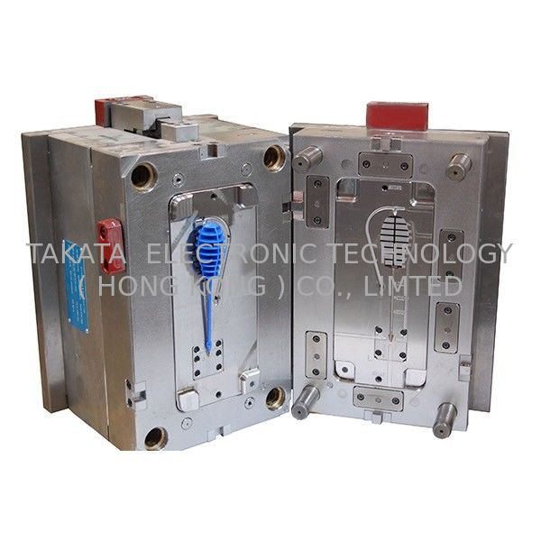 Single Mould POM  2738 Plastic Injection Mold