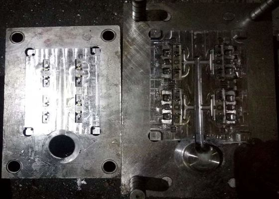 Aluminum Injection Mold on sales - Quality Aluminum