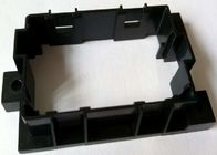 Internal body of Door module automotive plastic components Black Color